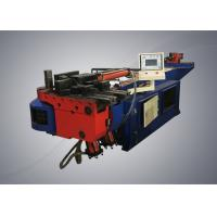 Quality Heavy Duty Steel Pipe Single Head Bending Machine For Recovery Appliance for sale