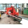 CNC Manipulator Cutting Line For Steels, Plasma Cutting Line, CNC Machine for Steel Tower, Steels Cutting machine for sale