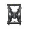 Buy cheap Liquid Reciprocating Diaphragm Pump / Automatic Diaphragm Oil Pump from wholesalers