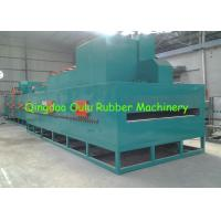 Quality PLC Control Rubber Handle Sleeve Foam Oven Vulcanizing Equipment XL-240 for sale