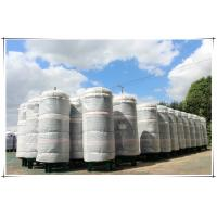 Buy High Finished Air Receiver Tanks For Compressors , Air Compressor Holding Tank at wholesale prices