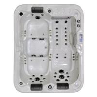 Quality 5 Person Bathtub with SPA Massage (A430) for sale