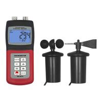China Small Non Destructive Testing Equipment Anemometer AM-4836C Maximum Value Data Hold Function for sale