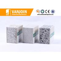 100MM Lightweight Eps Cement Sandwich Wall Panels for Interior Wall