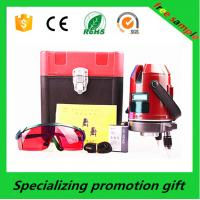 China Smoothly Tripod Red Line Self Leveling Rotary Laser Level Machine on sale
