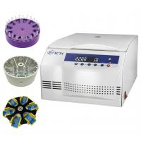 Quality Automatic TCT Cytospin  Cytocentrifuge TCT4 With CE / ISO13485 Certification for sale