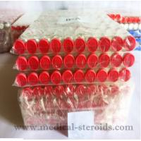 China Human Growth Hormone Peptide CJC 1295 No DAC For Body Performance Enhancement on sale
