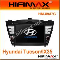 Quality 7''Auto multimedia (DVB-T Optional)special for Hyundai Tucson/IX35(2009-2011) for sale