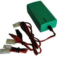 Quality 6V Airsoft Gun Battery Charger , NIMH NICD Battery Charger for sale
