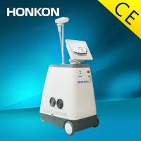 Quality 10hz 808nm Diode Laser Unwanted Chest Hair Removal Machine For Men CE approved for sale