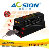 Quality 2014 New Product !Manufacture Advanced Indoor Electronic rat killer for sale