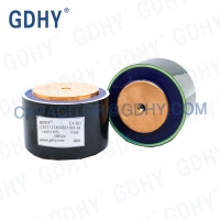 Quality 1.4UF 1100V 500Kvar HF Capacitor For Heat Treatment Machine for sale