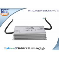 Quality Water proof 90-120V 0.7A Constant Current LED Driver , constant current led power supply for sale