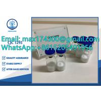 China Legal Cjc 1295 Without Dac CAS863288-34-0 5mg*10vials human growth peptides on sale