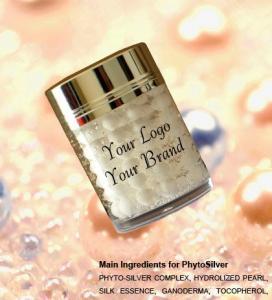 Quality simengdi phyto silver balancing day cream/night cream/ face cream / anti aging. for sale