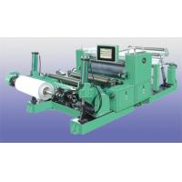 Quality C Type Roll Embossing Machine YWJ920-1600 Model for sale