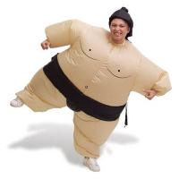 Buy sumo wrestling suits for sale SU-018 at wholesale prices