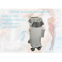 China Laser diode lipolaser fast slimming/cold laser liposuction fat cutting machine / lipo laser on sale