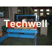 Quality Simple Continuous PU Sandwich Panel Machine For 30 - 200mm Roof Wall Panel TW-PU1000 for sale