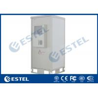 Quality Stable Outdoor Integrated Power Cabinet DC 48V LED Lamp With PDU EMS System for sale
