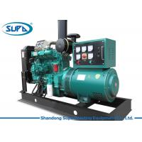 China 24kw 30kva Lifting Accessories For Cranes Ricardo Engine Open Type Air Cooled Generator on sale