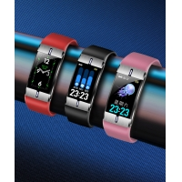 Quality ROHS Smart Health Bracelet for sale