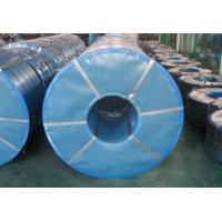 Buy 750 mm Spangle Zinc Coating Hot Dipped Galvanized Steel Coils at wholesale prices