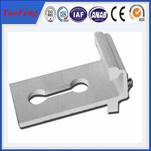 Quality 6061 aluminum alloy cnc milling machine part for sale