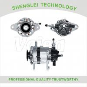 Quality 24V 30A Car Engine Alternator 37300-41010 Mitsubishi Canter 60 Model Application for sale