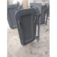 Quality Marine Steel Material Weathertight Door Marine Weather Proof Steel Door for sale