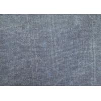 Quality Purity Cotton Dyeing Heavy Canvas Fabric Suitable For Traveling Bag for sale
