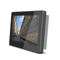 China 7 Inch Android Wall Mounted POE Touch Tablet With RS232 RS485 Octa Core For Industrial Control on sale