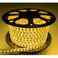 Quality LED Christmas light LED light strip waterproof IP65 and indoor used for sale