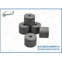 Quality Wear Resistance Diamond Wire Drawing Dies, YG20C Tungsten Carbide Drawing Dies for sale