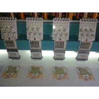 Quality Tai Sang Embro Vista Model 915( 9 needles 15 heads embroidery machine) for sale
