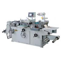 Quality Auto/Die Cutting Machine for Self Adhesive Trademark HSM-320A Type for sale