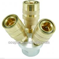 Quality Multi Pass Quick Coupler For Pneumatic Tools for sale