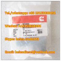 Quality CUMMINS original 3974093 Pressure Relief Valve , BOSCH number 1110010028 , 1 110 010 028 genuine and new for sale
