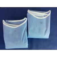 Quality Clinic EO Gas Sterile SMMS Disposable Hospital Gowns With CE Approved for sale