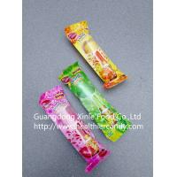 Buy Fashionable Lipstick Shape Sweet Hard Candy Assorted Flavour Nice Taste at wholesale prices