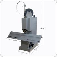 Buy cheap Saddle Stitching Post Press Equipment With Single Head For Book Stitching from wholesalers