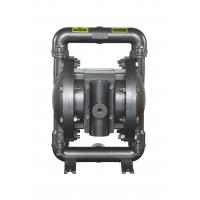 Quality Portable Pneumatic Diaphragm Pump For Conveying All Kinds Of Medium for sale