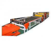 Quality Fully Automatic Gypsum Ceiling Machine For Laminating PVC Film for sale