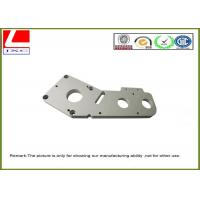 China Customized Die Casting Aluminium CNC Machined With Anodizing Parts on sale
