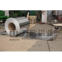 Quality Construction Aluminium Coil Sheet 0.7mm 0.5mm 1050 H14 H24 Mill Finish ISO9001 for sale
