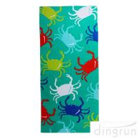 Quality 100% Cotton Super Absorbent Soft and Comfortable Quick Dry  Beach Towels for Beach Bath Pool for sale