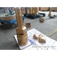 Quality O.D 325mm Overburden Drilling Systems With 2pcs Wings 325mm Drill Pipes for sale