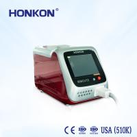 Buy Professional Painless Vacuum 808nm Diode Laser Hair Removal Machine at wholesale prices