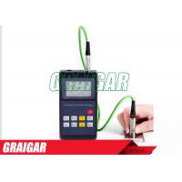 Quality Portable Multichannel Magnetic Coating Thickness Gauge Leeb 220 for sale