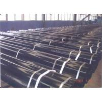 Quality Hot Rolled Steel Pipe and Tube for Common Structures for sale